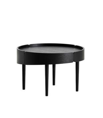 Woud Skirt Coffee Table - laag 6