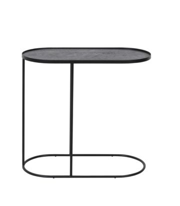 Ethnicraft Oblong tray side table