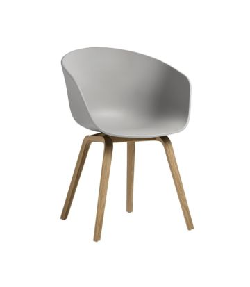 Hay AAC22 about a chair cream