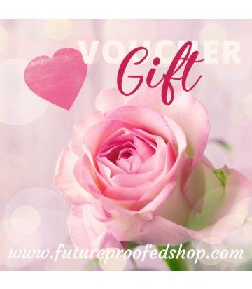 Gift Voucher Moederdag