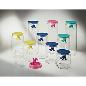 Alessi Gianni food container 90 cl