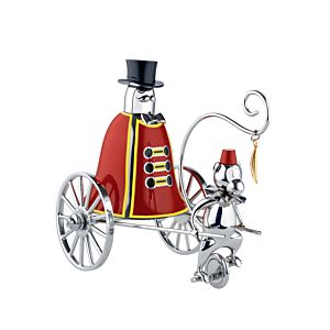 Alessi Circus MW38 - The Ringleader