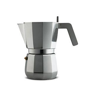 Alessi Moka espresso koffiemaker - 6 kopjes