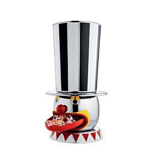 Alessi Circus MW37 The Candyman - snoepdispenser