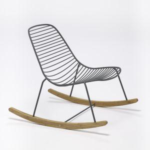 Houe Sketch schommelstoel 2