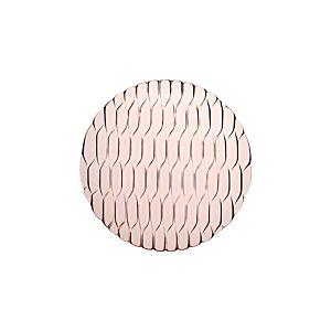 Kartell Jellies Family - bord ⌀ 21,5 cm