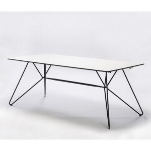 Houe Sketch tafel laminaat