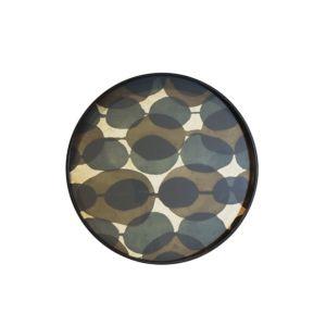 Notre Monde Connected Dots Tray - 48x48x4cm 1