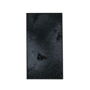 Notre Monde Charcoal Mini Tray - 31x17x3cm 1