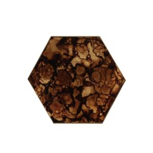 Notre Monde Tortoise Organic Mini Tray - HEX/M 2