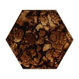 Notre Monde Tortoise Organic Mini Tray - HEX/L