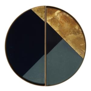 Notre Monde Geometric Mini Tray - per 2