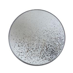 Notre Monde Clear Round Mirror - 61x3x61cm 1
