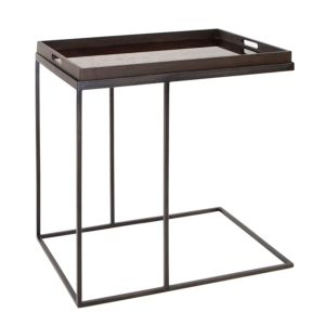 Notre Monde Rectangle Tray Table - Large