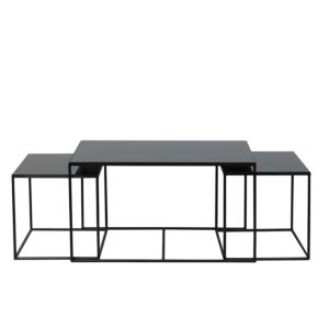 Notre Monde Trinity Coffee Table Set