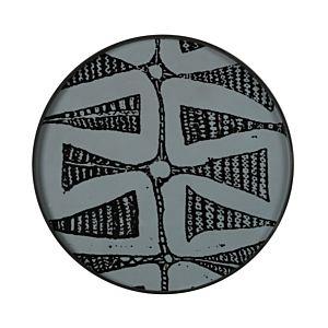 Notre Monde Dark Bohemian  - glazen tray  - RO/L