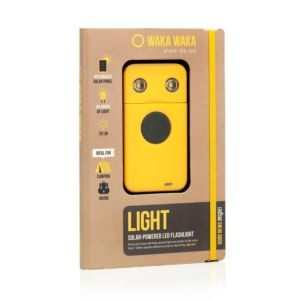 Waka Waka Camping Light Kit