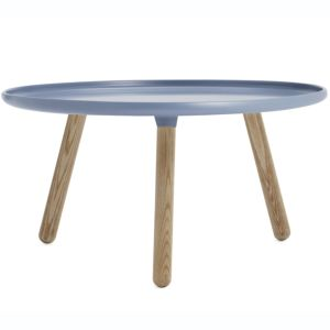 Normann Copenhagen Tablo salontafel rond