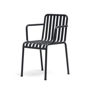 Hay Palissade stoel met armleuning outdoor