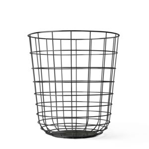 Menu Wire bin papiermand
