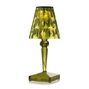 Kartell Battery tafellamp