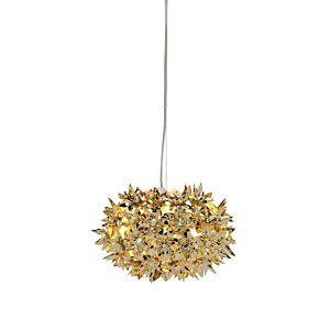 Kartell Bloom hanglamp - ovaal