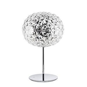 Kartell Planet Tafellamp met staander