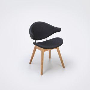 Houe Acura Solid stoel