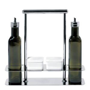 Alessi Presentatieset voor olijfolie