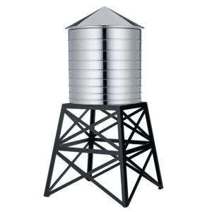 DL02 B Water Tower