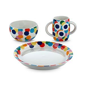 Alessi Alessini kinderservies - Alessini Proust 1