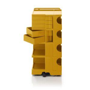 B-Line Boby L vijf lades cinq tiroirs b45 geel jaune