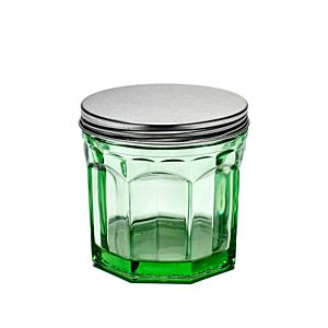 Serax jar with lid S Paolo Navone Set of 2