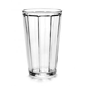 Serax Surface Long Drink Glass XL