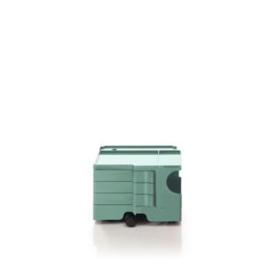 B-Line Boby XS - drie lades groen