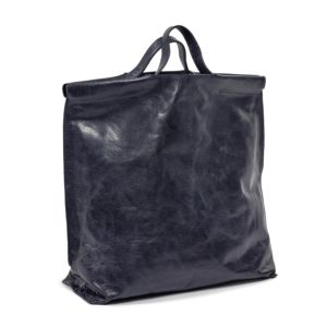 Serax Shopper Navy
