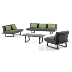 Gescova Baresi lounge set