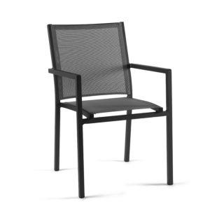 Gescova Bari outdoor stoel - set van 4