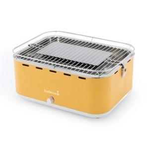 Barbecook Carlo Tafel BBQ-Yellow Sunshine