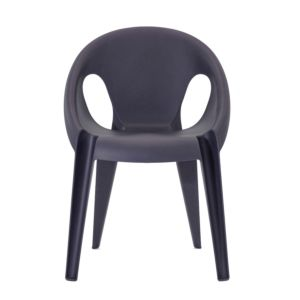 Magis Bell Chair - midnight