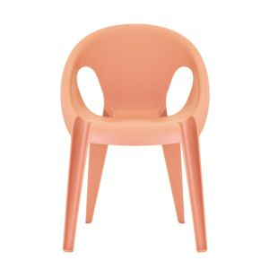 Magis Bell Chair - sunrise