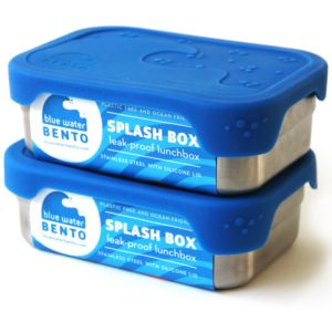 Ecolunchbox Splash box per 2