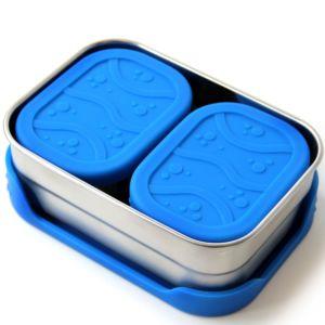 Ecolunchbox Splash box per 3