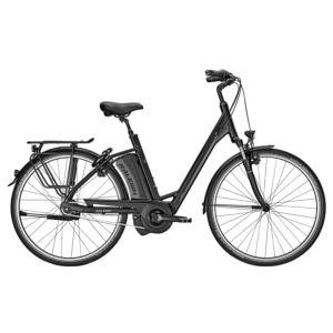 Raleigh Boston 8 elektrische fiets