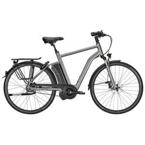 Raleigh Boston 8 Premium elektrische fiets
