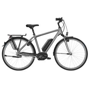 Raleigh Cardiff B8 elektrische fiets