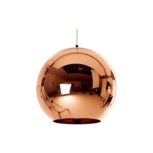 Tom Dixon Copper 45cm hanglamp