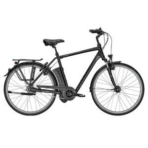 Raleigh Dover8 elektrische fiets