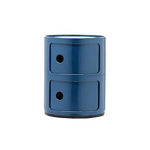 Kartell Componibili - 2 lades-Blue