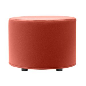 Softline Drum pouf